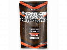 SONUBAITS SUPERCRUSH  CHOCOLATE ORANGE S0770023