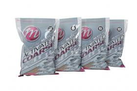 Mainline Match Activated Coarse Pellets 2mm/4mm/6mm