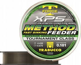 TRABUCCO TFORCE XPS METHOD FEEDER 150M