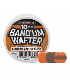 SONUBAITS BANDUM WAFTERS 10MM  CHOCOLATE ORANGE S0810073