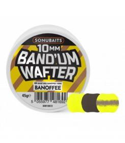 SONUBAITS BAND'UM WAFTERS BANOFFEE 10MM