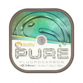 PURE FLUOROCARBON 0,30MM