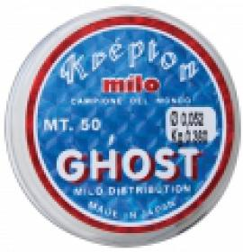 GHOST ŻYŁKA MILO 0,067MM / 50M